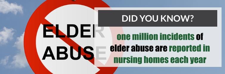 elder abuse incidents