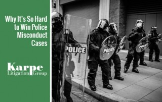 civil rights violation case