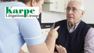 nursing home negligence signs