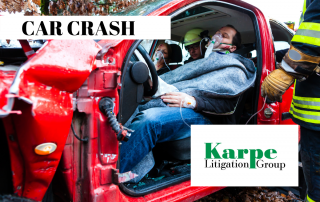 INDIANA CAR CRASH