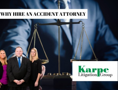 Why Hire an Accident Attorney