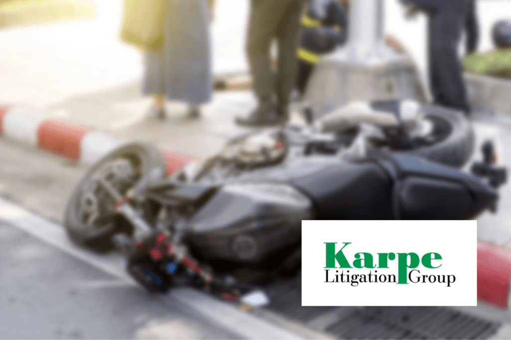 indianapolis motorcycle accident attorney