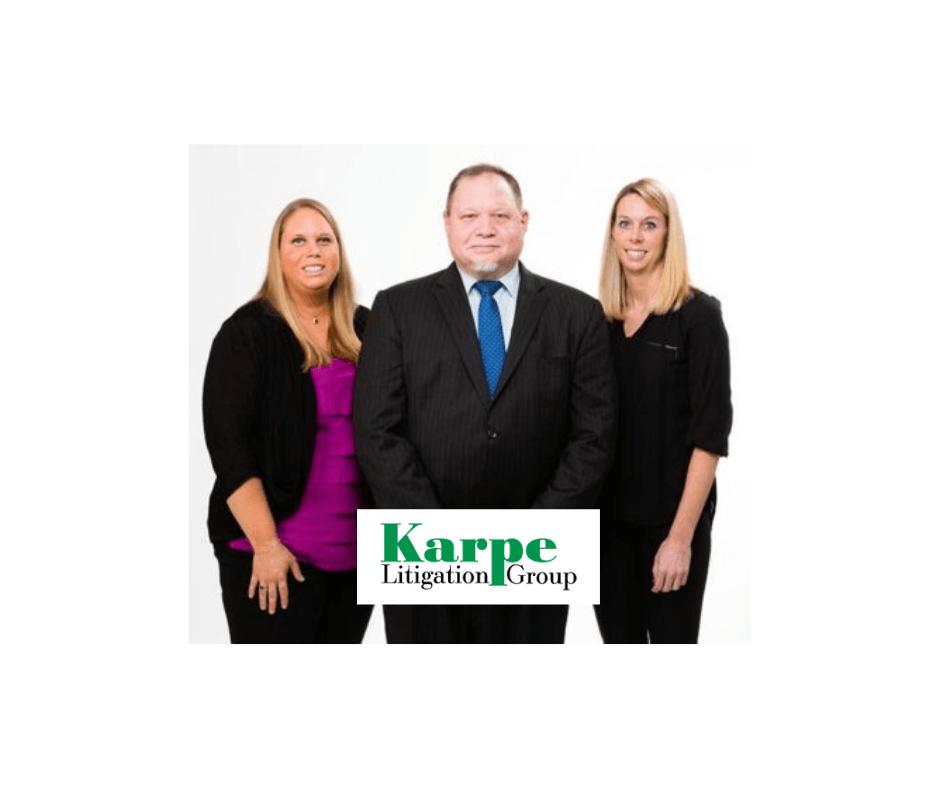 Karpe Litigation Group Lawyers Indianapolis